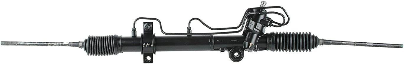 Cardone 26-3014 Remanufactured Import Power Rack and Pinion Unit