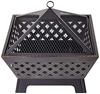 10 Best Fire Pit For Wood Deck In 2020 - Our Most Favourite Models - Tools Diary