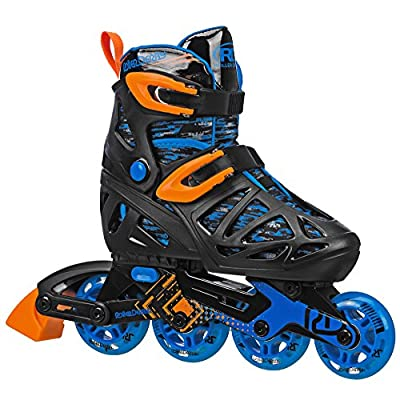 Roller Derby Tracer Boy's Adjustable Inline by