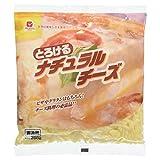 [冷蔵] トロケルナチュラルチーズ 260g