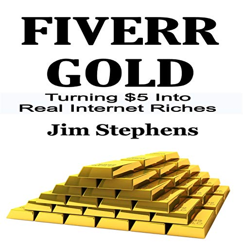 Fiverr Gold cover art