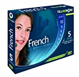 Tell Me More French Performance Version 9 (5 Levels) [OLD VERSION]