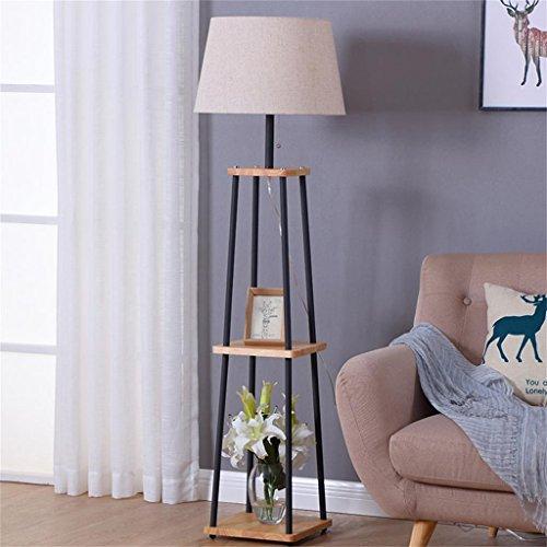 ZIXUANJIAXL Stehende Stehlampen Stehlampe Wohnzimmer Schlafzimmer Minimalist Modern Home Dish Stehleuchte (Color : A)