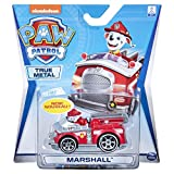 Paw Patrol Diecast True Metal Vehicle Marshall Firetruck Toys for Kids Boys Girls Age 3 Years and Above