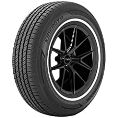 P275/60R15T 107T Four wide circumferential channel grooves to evacuate water efficiently and enhance wet traction Wide lateral grooves in the tread to resist hydroplaning which results in better wet handling and braking