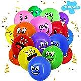 BETOY Emoji Luftballons