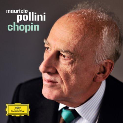 マウリツィオ・ポリーニ & フレデリック・ショパン