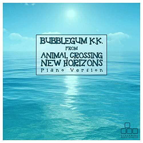 Bubblegum K.K. (From
