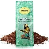 Hawaiian Paradise Coffee Medium Roast (24 OZ) World Class Premium Flavored Grounds Gourmet   Signature Brewed Made From the Finest Beans  Farm Fresh Earth Friendly   Paradise Roast