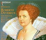 Donizetti: Roberto Devereux (Gesamtaufnahme) (Aufnahme Strasbourg 1994) (ital.)