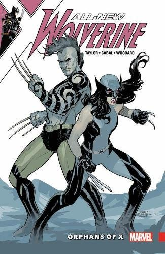 All-new Wolverine Vol. 5