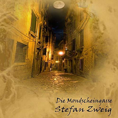 Die Mondscheingasse / Die Schutzflehenden