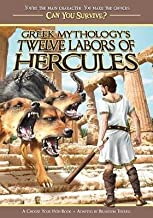 BY Terrell, Brandon ( Author ) [{ Greek Mythology's Twelve Labors of Hercules (Can You Survive?) By Terrell, Brandon ( Author ) Sep - 13- 2013 ( Paperback ) } ]
