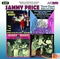 Price - Three Classic Albums P