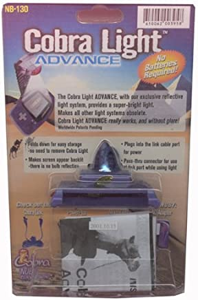 Cobra Light Advance for Game Boy Advance