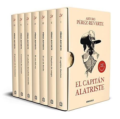 El capitán Alatriste, Arturo Pérez-Reverte