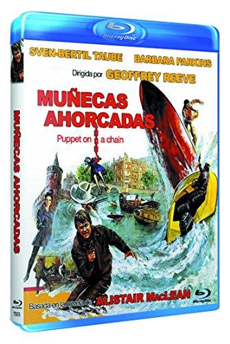 Muñecas Ahorcadas BD 1971 Puppet on a Chain [Blu-ray]