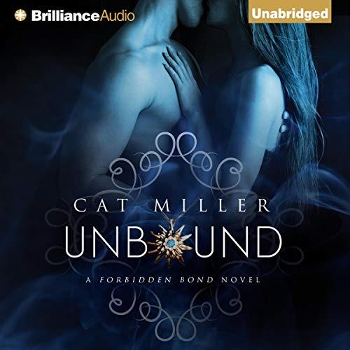 Page de couverture de Unbound