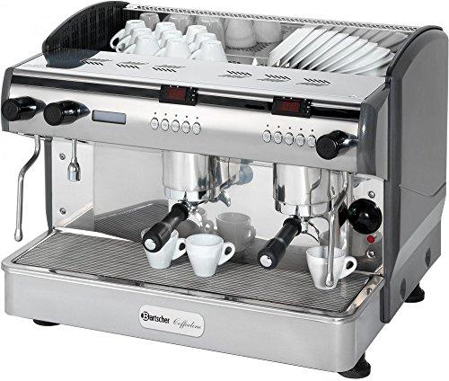 Bartscher Kaffeemaschine Siebträger Coffeeline G2plus - 190163