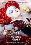 Alice Through The Looking Glass – Helena Bonham Carter