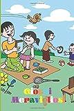Giochi Meravigliosi: Il grande libro dei giochi e passatempi per bambini. Labirinti, tris, forza 4, punti e scatole, mandala da colorare (Giochi passatempi per bambini, ragazzi e adulti)