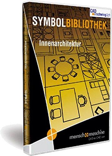 MuM Symbolbibliothek Innenarchitektur - ACAD & LT 2017