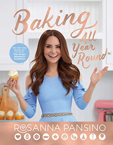 Baking All Year Round: Holidays & Special Occasions (English Edition)