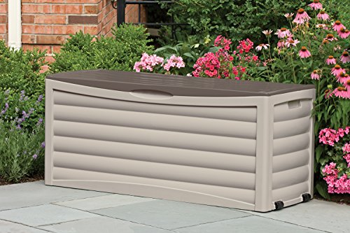 Suncast 103 Gallon Deck Box DB10300