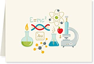 Best science thank you cards Reviews