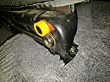Jeep Wrangler TJ Front Seat Replacement Support Bushings 1998-2006