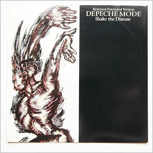 Depeche Mode - Shake The Disease - Mute Records Ltd.