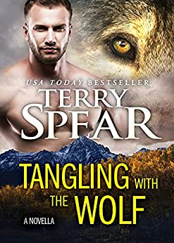 Tangling with the Wolf (Silver Town Wolf) by [Terry Spear]