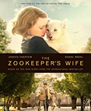 Best the zookeeper's wife dvd Reviews