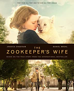 The Zookeeper s Wife [DVD]