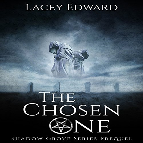 Couverture de The Chosen One