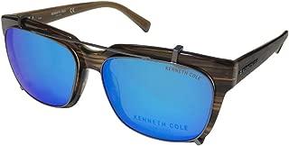 0256 Mens/Womens Designer Full-rim Sunglass Lens Clip-Ons Flexible Hinges Eyeglasses/Eyeglass Frame