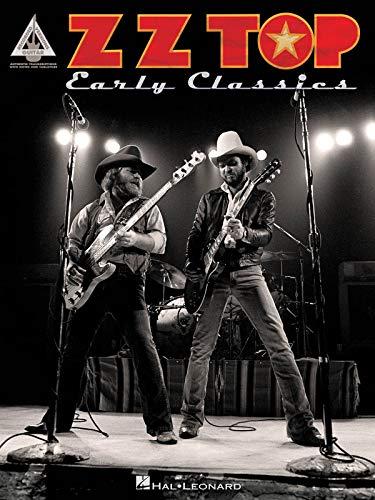 ZZ Top Early Classics Guitar Tab.