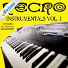 Instrumentals, Vol. 1 (Remastered) [Explicit]