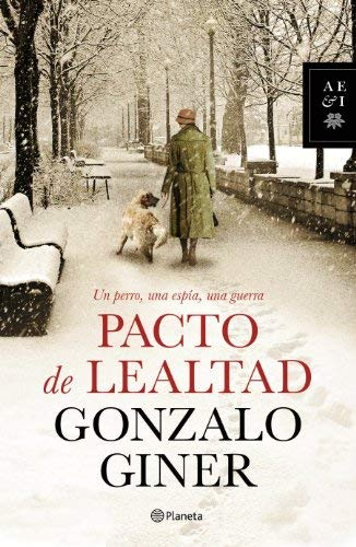 Pacto de lealtad by Gonzalo Giner (1905-07-06)