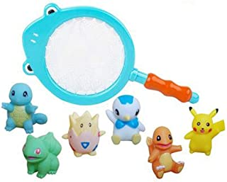 LGXJP Boys And Girls Bathing Toys Will Spray Water And Make A Sound, Crabs Will Change Color Baby toys ( Color : 3 )