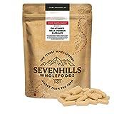 Sevenhills Wholefoods Cápsulas De Maca Gelatinizada En Polvo Orgánico 500mg x 180
