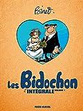 Binet & Les Bidochon - Intégrale volume 01 - tomes 01 à 04