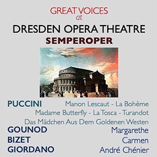 Turandot, SC 91, IGP 18: