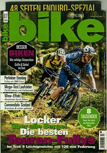 Bike 7/2020
