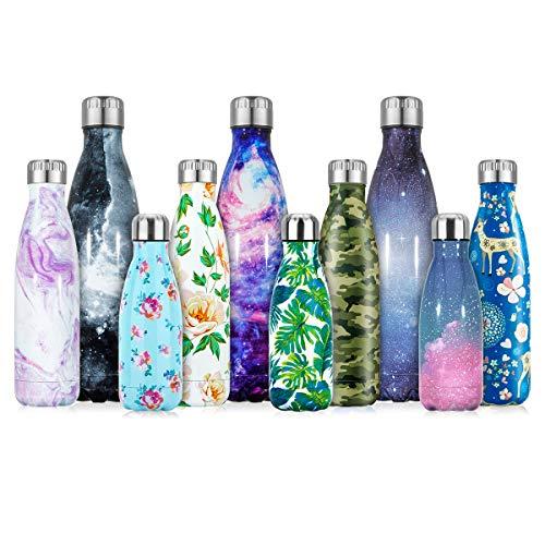 , botella termica Lidl, saloneuropeodelestudiante.es