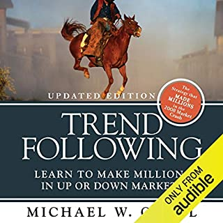 Trend Following (Updated Edition) cover art