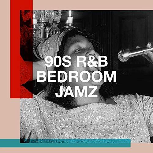 90's Groove Masters, Future R&B Hitmakers & R&B Divas