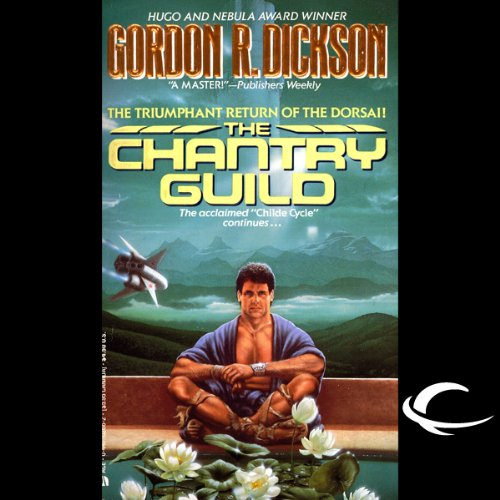 The Chantry Guild cover art