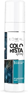 Spray de color para cabello 1 día Azul Colorista L'Oréal Paris