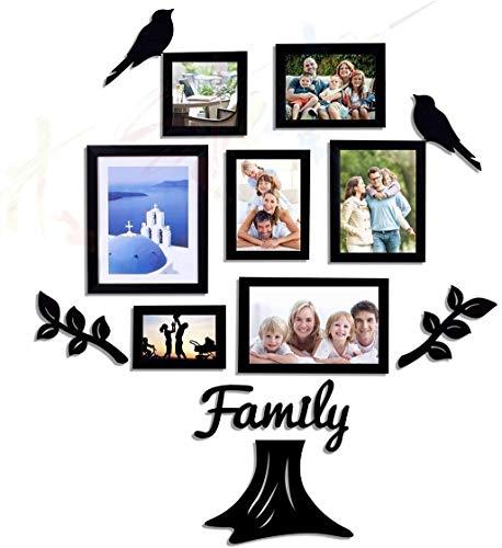 Art Street Family Tree